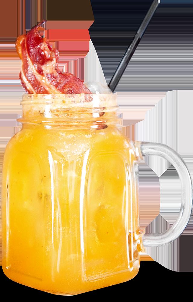 John Lynch's lemonade